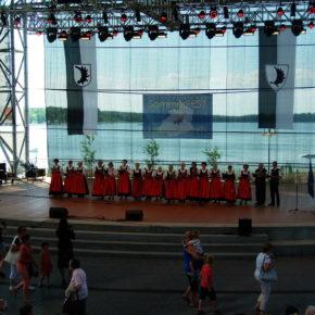 Sommerfest der deutschen Minderheit