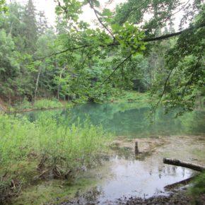 Von Schwefelgruben zu Perlen der Natur