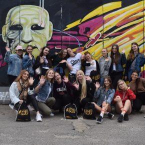 Jugend erkundet Berlin