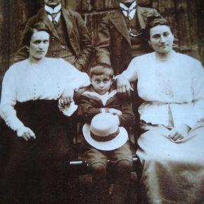Auf der Suche nach der Heimat meiner Großeltern (Teil I)