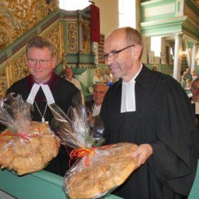 Evangelisches Gotteshaus feiert 300-jähriges Jubiläum