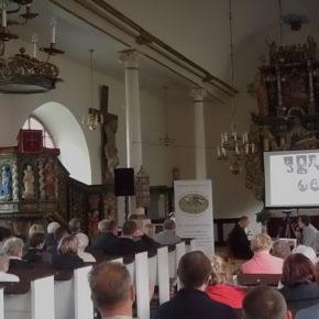 Evangelische Kirchen in Masuren