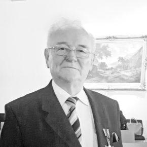 Ein Mann voller Elan und Energie - Zum Tod von Bruno Kosak