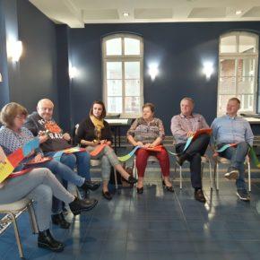 Projektarbeit macht den DFK lebendig (+Video)