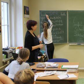 Kontrollen in Schulen