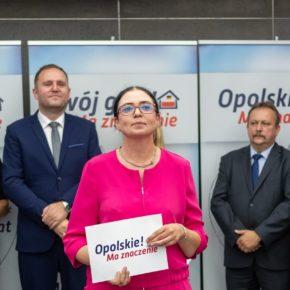 Eine Polin bei der Minderheit / Polka w mniejszości (+Video)