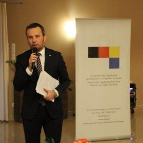 Schlesien Journal 28-01-2020 : Pläne der Minderheit für 2020