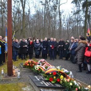 Schlesien Journal: Gedenken in Lamsdorf