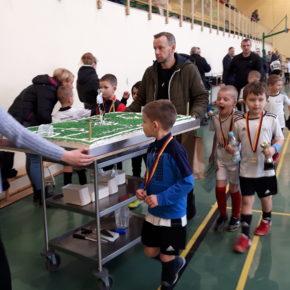 5. Geburtstag der Miro Deutschen Fussballschule
