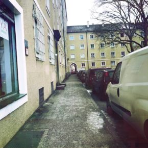 Ausgangssperre in Polen bis 11. April