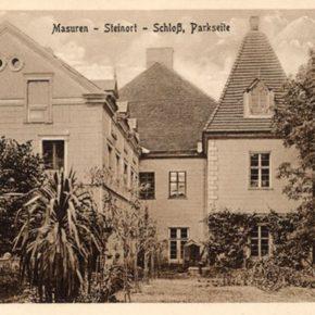 Pałac Lehndorffów – centrum dialogu polsko-niemieckiego