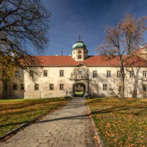 Schlesien Journal 28 04 2020 : Reise nach Oberglogau
