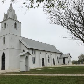 Älteste schlesische Siedlung in Amerika