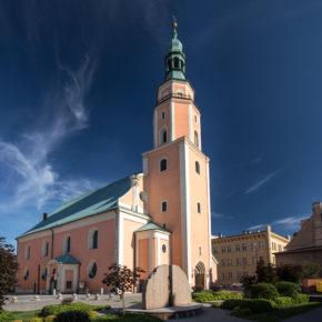 Schlesien Journal 12 05 2020 : Besuch in Neustadt
