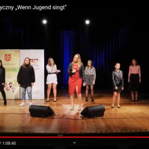 Wenn Jugend singt