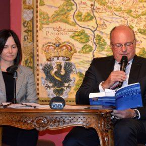 """Hartmut Koschyk über """"Heimat, Identität, Glaube"""""""