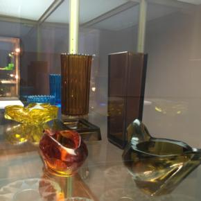 Deutsche revolutionierten polnisches Glasdesign