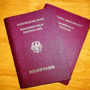 Effektive Staatsangehörigkeit / Efektywne obywatelstwo
